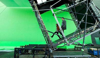 Picture Imp: Movies Behind the Scenes Part One