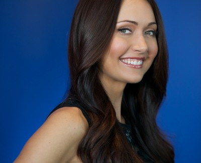 Happy Birthday Jessica Chobot