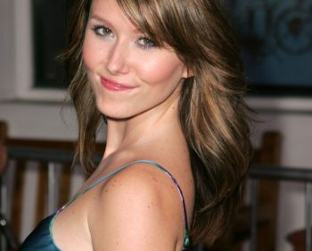 Happy Birthday Jewel Staite