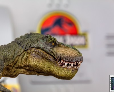 Jurassic Park VHS Collector's Edition Photos