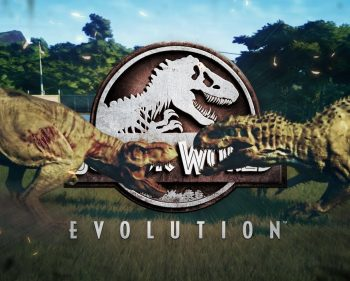 Jurassic World Evolution – E3 2018