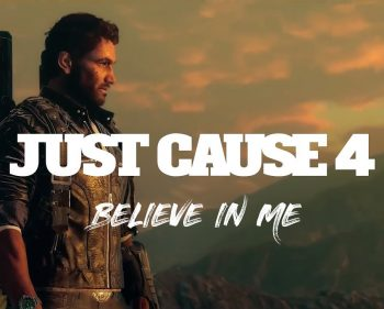 Just Cause 4 – E3 2018