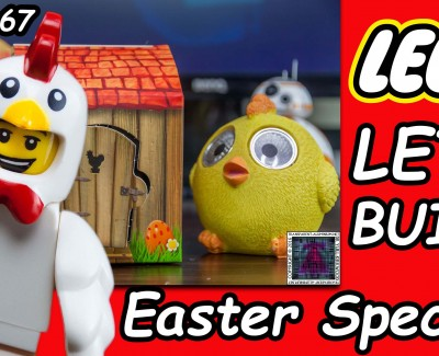 LEGO Lets Build – Easter Special 850932