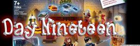LEGO Harry Potter Advent Calendar Day 19 – 75946