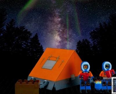 LEGO Polar Accessory Set 850932