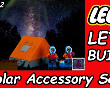 LEGO Lets Build – Polar Accessory Set 850932
