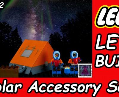LEGO Lets Build – Polar Accessory Set 850932
