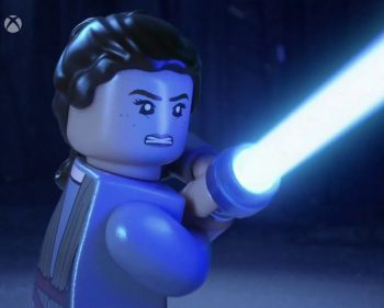 LEGO Star Wars – The Skywalker Saga – E3 2019