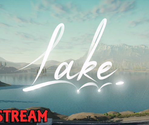 Portable VHS Delivery, The Entertainment Of The Future – Lake Episode 3