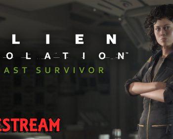 Alien: Isolation – Last Survivor