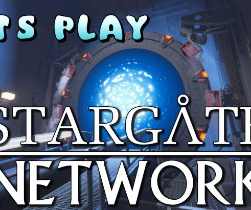 Stargate Network 4.0 (4 Worlds) – Lets Play