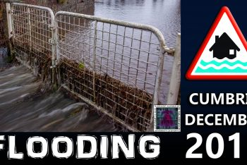 Cumbria Flooding December 2015