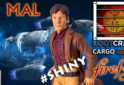 Firefly Cargo Crate 12 – Mal