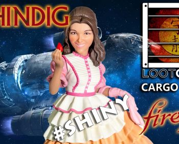 Firefly Cargo Crate 14 – Shindig