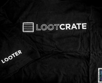 Loot Crate Special – Mega Upgrade Special 2015 Photos