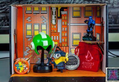 Loot Crate – November 2014 Battle Photos