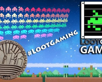 Loot Gaming – April 2016 Metro