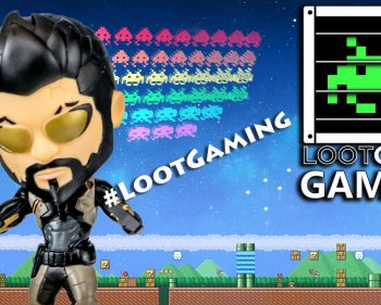Loot Gaming – August 2016 Mecha