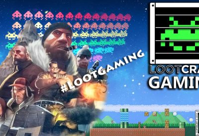 Loot Gaming – June 2016 Arena