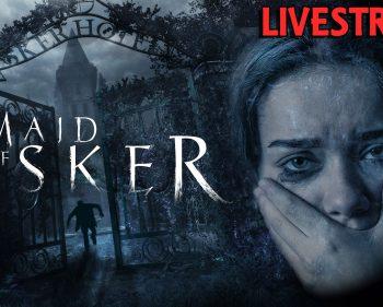 Maid of Sker – Full Gameplay Longplay