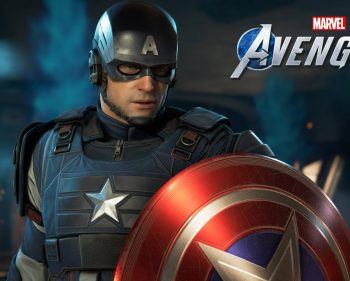 Marvel's Avengers: A-Day – E3 2019