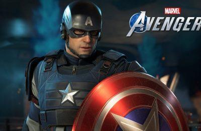 Marvel's Avengers: A-Day – E3 2019