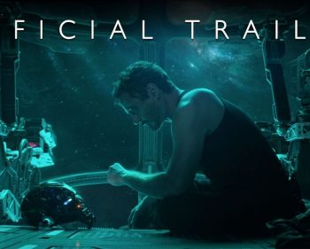 Avengers: Endgame 4 Official Trailer – Part Of The Journey Is The End