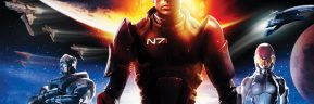 Mass Effect Trilogy – Complete 100% Playthrough – Gameplay Episode 1