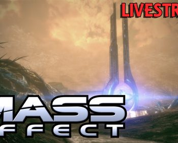 Mass Effect Trilogy – Complete Playthrough – Gameplay Episode 17