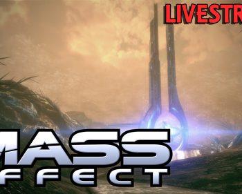 Mass Effect 100% Walkthrough Ep 17 – Ilos & Endgame
