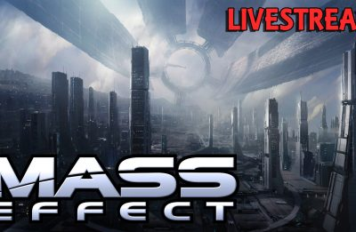Mass Effect Trilogy – Complete 100% Playthrough – Gameplay Episode 16