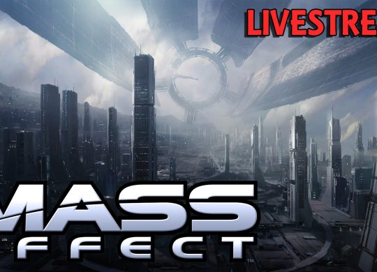 Mass Effect Trilogy – Complete 100% Playthrough – Gameplay Episode 4