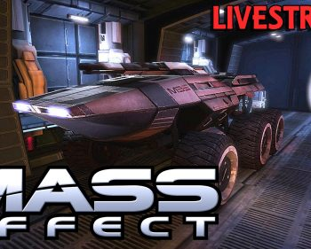Mass Effect Trilogy – Complete 100% Playthrough – Gameplay Episode 14