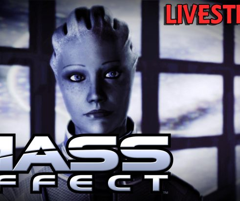 Mass Effect Trilogy – Complete 100% Playthrough – Gameplay Episode 8