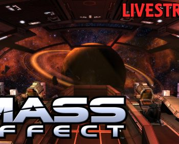 Mass Effect Trilogy – Complete 100% Playthrough – Gameplay Episode 10