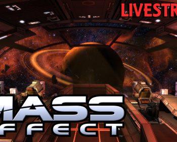 Mass Effect 100% Walkthrough Ep 10 – Pinnacle Station