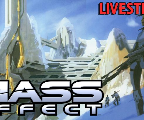 Mass Effect Trilogy – Complete 100% Playthrough – Gameplay Episode 12