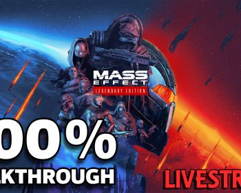 Mass Effect Legendary Edition: ME1 Ep 10  – Planetary Exploration – Pt 5