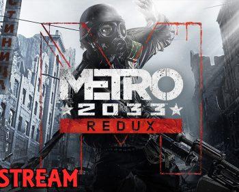 Metro 2033 Redux Chapters 6
