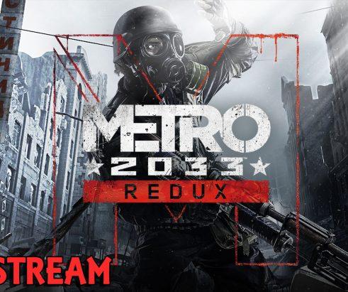 Metro 2033 Redux Chapters 7