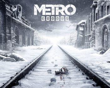 Metro Exodus – E3 2018