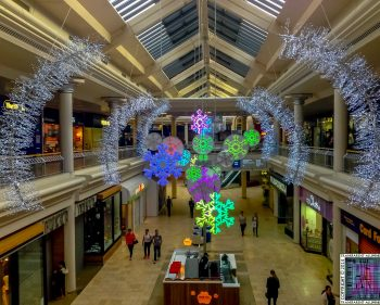 Metrocentre Christmas 2014