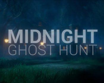Midnight Ghost Hunt – E3 2019