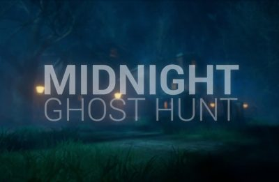 Midnight Ghost Hunt – E3 2019
