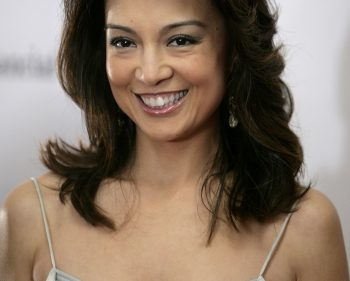 Happy Birthday Queen Ming-Na Wen