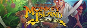 Monkey Island 1: The Secret of Monkey Island – Part 2