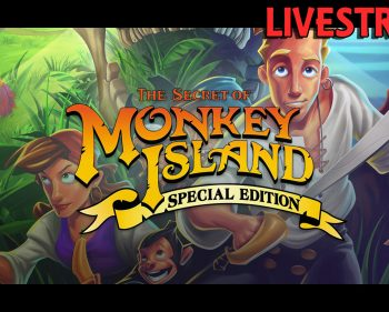 Monkey Island 1: The Secret of Monkey Island – Part 3