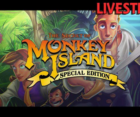 Monkey Island 1: The Secret of Monkey Island – Part 3
