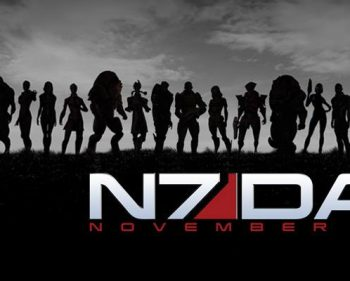 Happy N7 Day – 2018