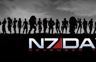 Happy N7 Day – 2018